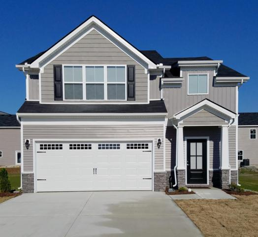 1610 Sunray Dr - Lot 110, Murfreesboro, TN 37127 (MLS #1935966) :: Group 46:10 Middle Tennessee