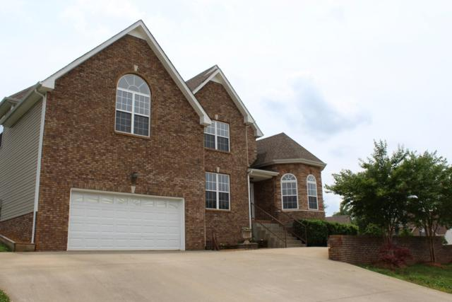 515 Winding Bluff Way, Clarksville, TN 37040 (MLS #1936491) :: Berkshire Hathaway HomeServices Woodmont Realty