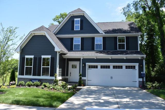 9400 Kaplan Av Lot 56 Stapleton, Brentwood, TN 37027 (MLS #1936998) :: NashvilleOnTheMove | Benchmark Realty