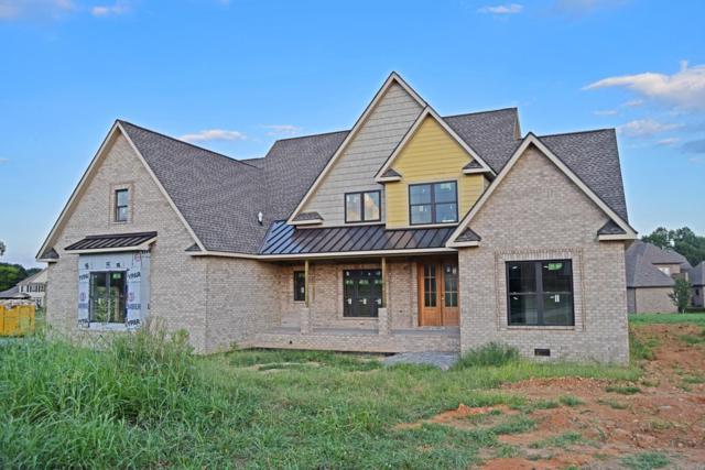 1492 Collins View Way (Lot 104), Clarksville, TN 37043 (MLS #1937146) :: Team Wilson Real Estate Partners