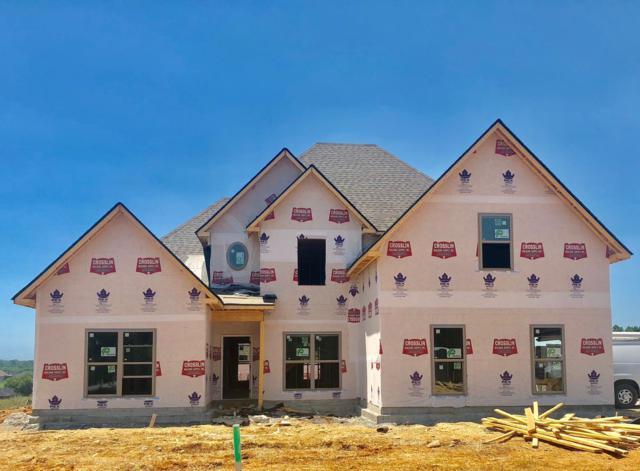 1107 Cascadeway Drive, Murfreesboro, TN 37129 (MLS #1937237) :: Berkshire Hathaway HomeServices Woodmont Realty