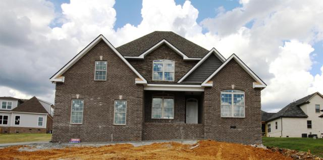 5538 Stonefield Dr(Lot 81), Smyrna, TN 37167 (MLS #1937315) :: RE/MAX Choice Properties
