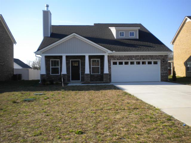 1009 Selous Dr, Murfreesboro, TN 37128 (MLS #1937660) :: John Jones Real Estate LLC