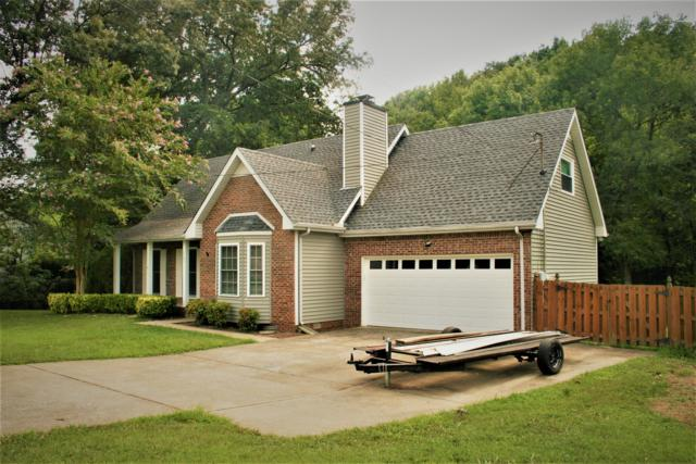3364 Clearwater Dr, Clarksville, TN 37042 (MLS #1938219) :: Nashville On The Move | Keller Williams Green Hill