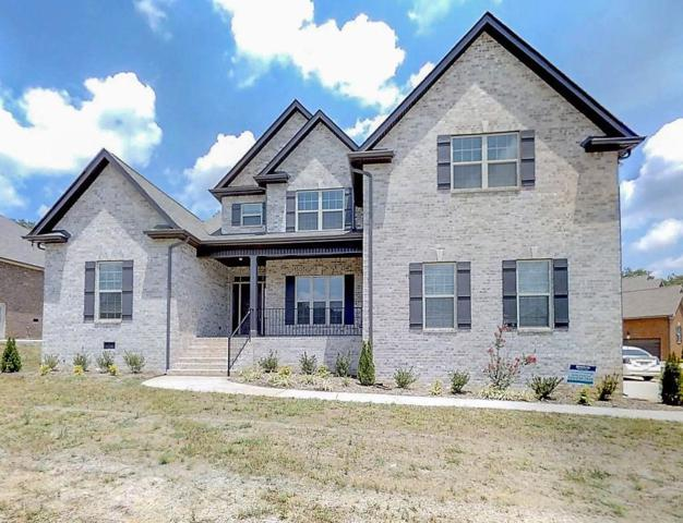 640 Twin View Dr, Murfreesboro, TN 37128 (MLS #1938567) :: CityLiving Group