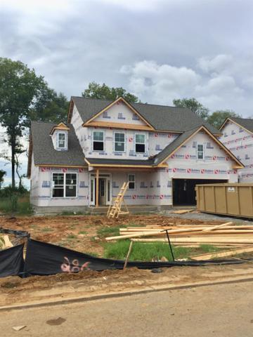 5308 Starnes Drive, Murfreesboro, TN 37128 (MLS #1938576) :: HALO Realty