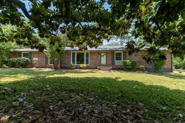 460 Walton Ferry Rd, Hendersonville, TN 37075 (MLS #1938634) :: CityLiving Group