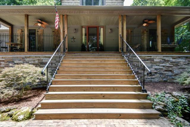 1630 Spencer Mill Rd, Burns, TN 37029 (MLS #1939644) :: John Jones Real Estate LLC