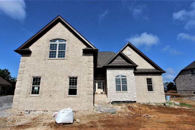 7109 Couchville Pike #2-C, Mount Juliet, TN 37122 (MLS #1939651) :: EXIT Realty Bob Lamb & Associates