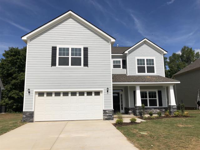 1026 Brayden Drive Lot 15, Fairview, TN 37062 (MLS #1939670) :: Team Wilson Real Estate Partners