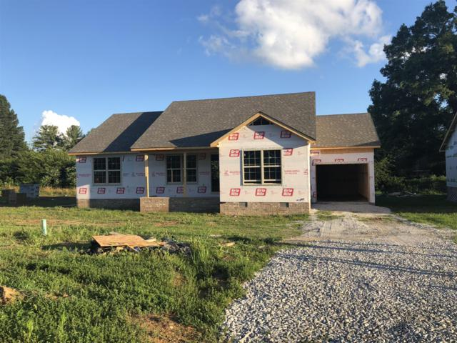 119 Amelia Drive, Manchester, TN 37355 (MLS #1940660) :: Ashley Claire Real Estate - Benchmark Realty