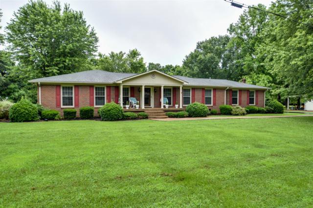 204 Sunset Dr, Waverly, TN 37185 (MLS #1941136) :: Nashville on the Move