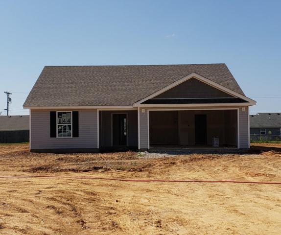 144 Kentucky Ridge, Oak Grove, KY 42262 (MLS #1941359) :: Team Wilson Real Estate Partners