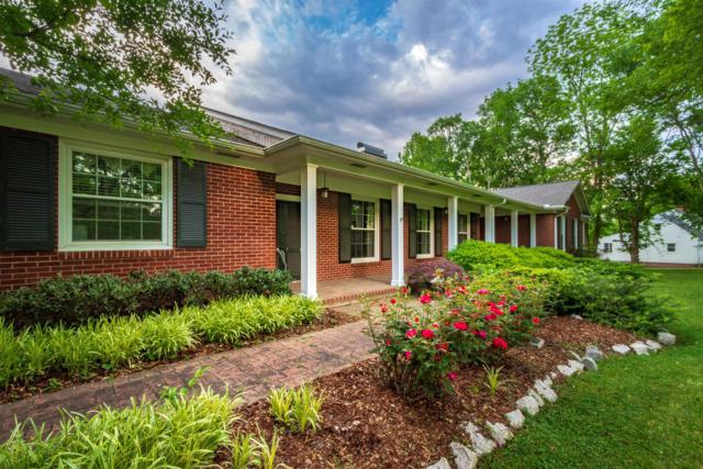 126 Sunset Dr, Pulaski, TN 38478 (MLS #1942552) :: RE/MAX Choice Properties