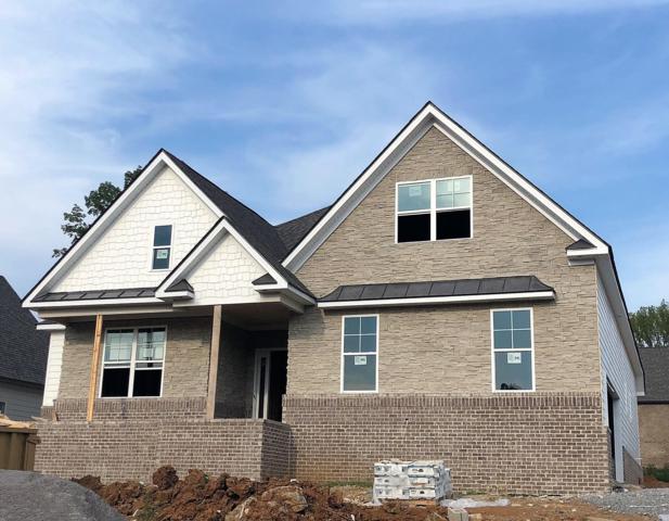 1111 Proprietors Place #27, Murfreesboro, TN 37128 (MLS #1942976) :: Ashley Claire Real Estate - Benchmark Realty