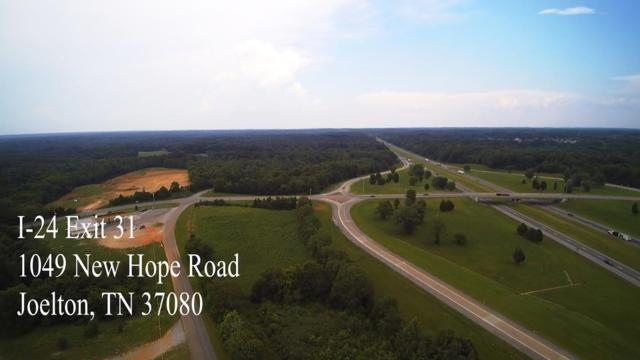 1049 New Hope Rd, Joelton, TN 37080 (MLS #1943454) :: The Kelton Group