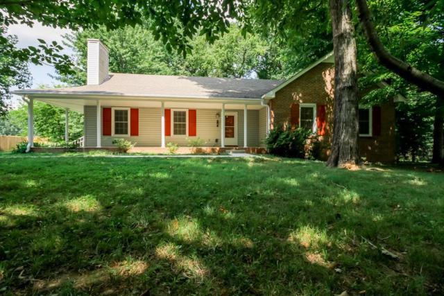3356 Ashley Ct, Clarksville, TN 37042 (MLS #1943455) :: Group 46:10 Middle Tennessee