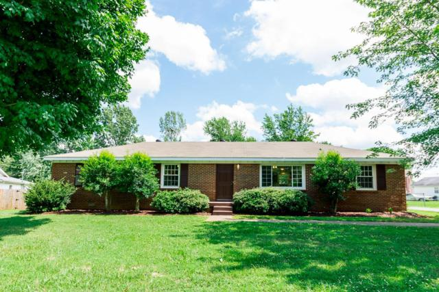 224 Sewell Dr, Clarksville, TN 37042 (MLS #1943506) :: Ashley Claire Real Estate - Benchmark Realty