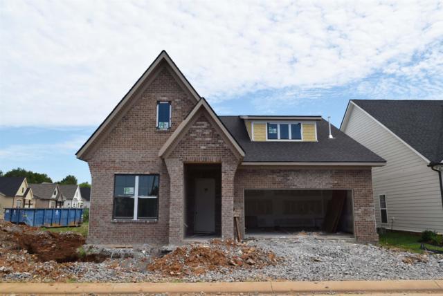 3412 Cortona Way, Murfreesboro, TN 37129 (MLS #1944101) :: EXIT Realty Bob Lamb & Associates