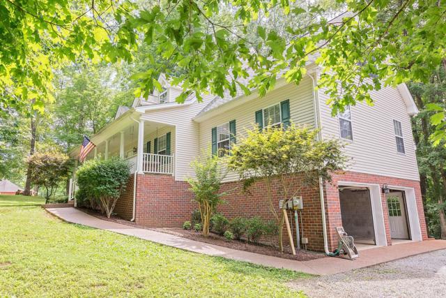 4046 Socata Ct, White House, TN 37188 (MLS #1944105) :: John Jones Real Estate LLC