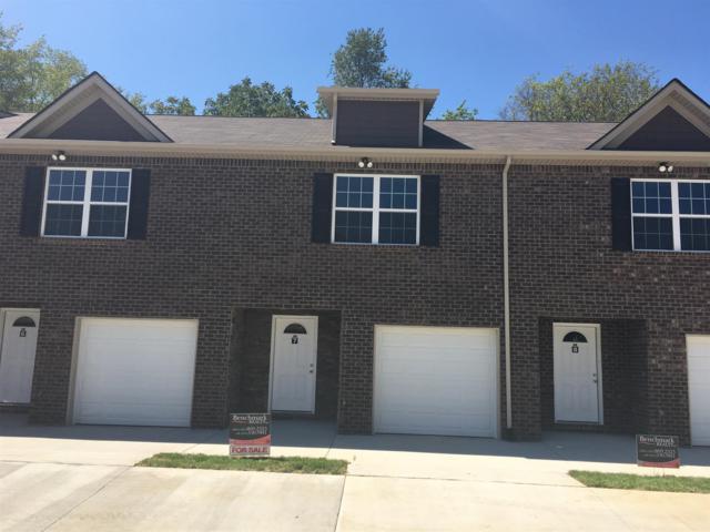 308 Dill Ln C-5, Murfreesboro, TN 37130 (MLS #1945027) :: Nashville on the Move