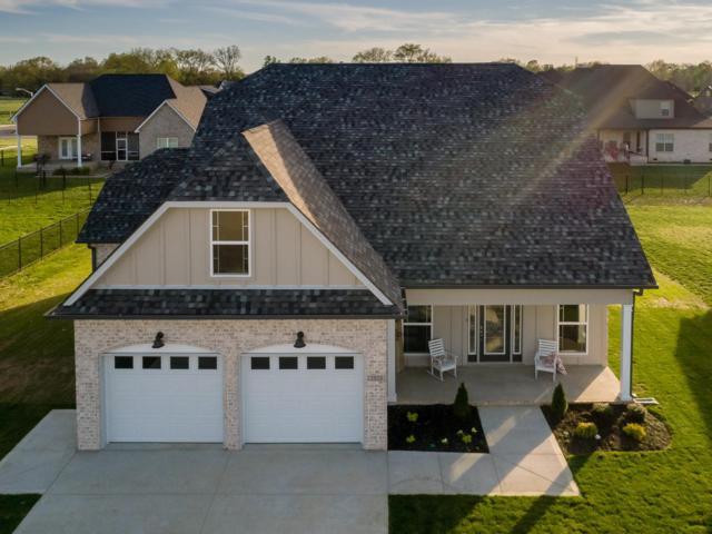 3920 Merryman Lane (Lot 77), Murfreesboro, TN 37127 (MLS #1945423) :: Maples Realty and Auction Co.