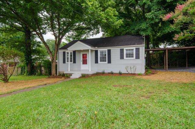 311 Wheeler Ave, Nashville, TN 37211 (MLS #1945748) :: The Kelton Group