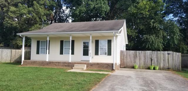 1802 Harbor Dr, Oak Grove, KY 42262 (MLS #1945914) :: CityLiving Group