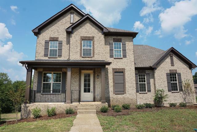 1114 Claire Court Lot 43, Gallatin, TN 37066 (MLS #1946281) :: Nashville On The Move   Keller Williams Green Hill