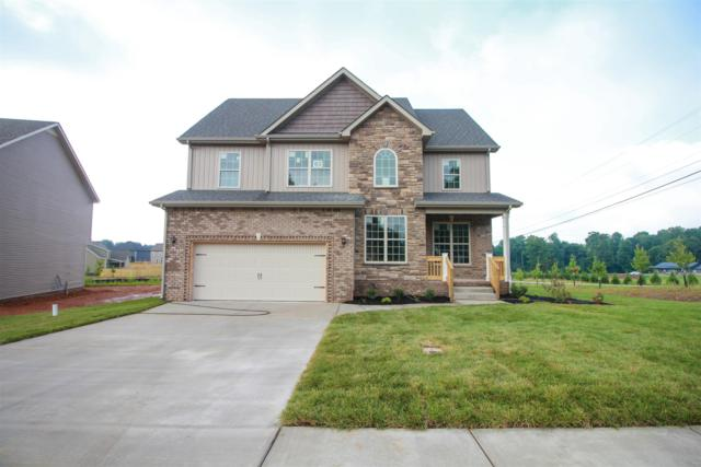 93 Locust Run, Clarksville, TN 37043 (MLS #1946318) :: Team Wilson Real Estate Partners
