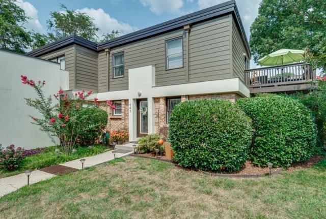 940 Gale Ln Unit 141, Nashville, TN 37204 (MLS #1946863) :: RE/MAX Choice Properties