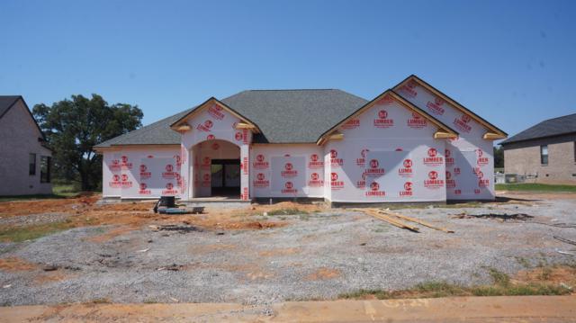 43 Hartley Hills, Clarksville, TN 37043 (MLS #1946866) :: Team Wilson Real Estate Partners
