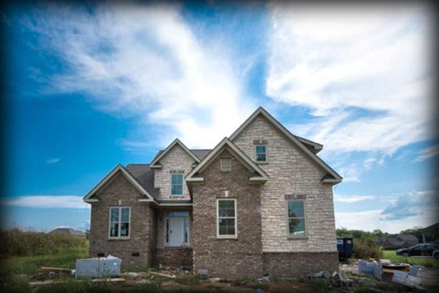 3009 Cross Gate Ln - Lot 37, Columbia, TN 38401 (MLS #1946940) :: DeSelms Real Estate
