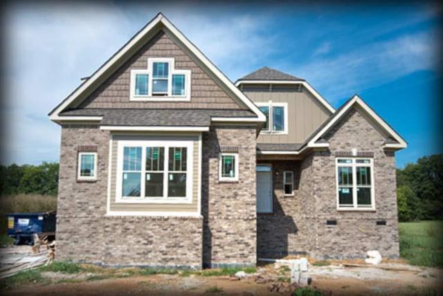 3016 Cross Gate Ln - Lot 29, Columbia, TN 38401 (MLS #1947036) :: DeSelms Real Estate