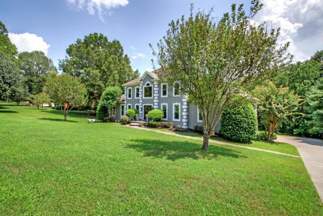1009 Mystic Streams Dr, Mount Juliet, TN 37122 (MLS #1947291) :: DeSelms Real Estate