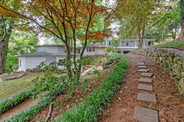 787 Lakeview Cir Lot 22 & 23, Mount Juliet, TN 37122 (MLS #1947310) :: RE/MAX Choice Properties