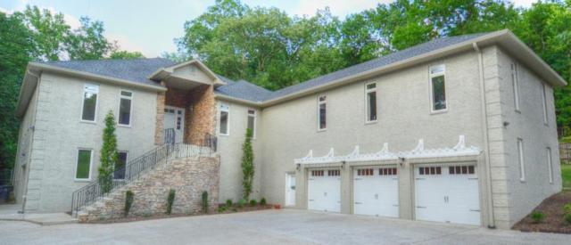 714 Hillwood Blvd, Nashville, TN 37205 (MLS #1947451) :: EXIT Realty Bob Lamb & Associates