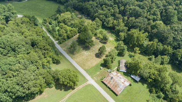 0 Morrow Branch Road, Lynnville, TN 38472 (MLS #1947623) :: Nashville On The Move