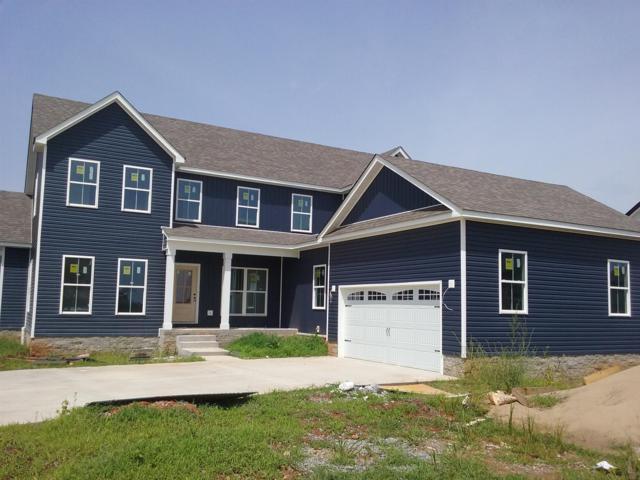 53 Beech Grove, Clarksville, TN 37043 (MLS #1947655) :: DeSelms Real Estate
