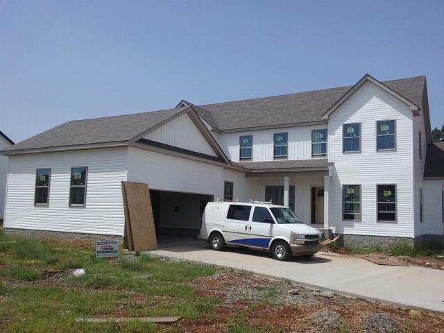 44 Beech Grove, Clarksville, TN 37043 (MLS #1947660) :: DeSelms Real Estate