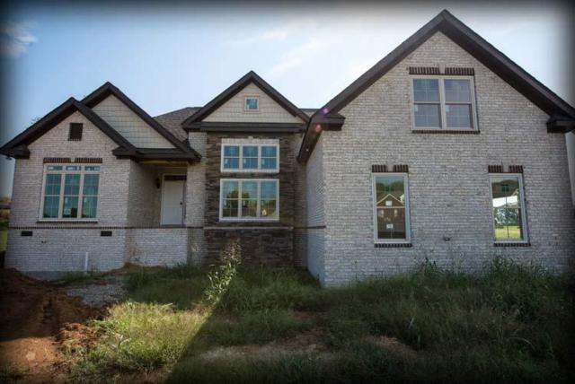 3039 Cross Gate Ln Lot 43, Columbia, TN 38401 (MLS #1947902) :: DeSelms Real Estate