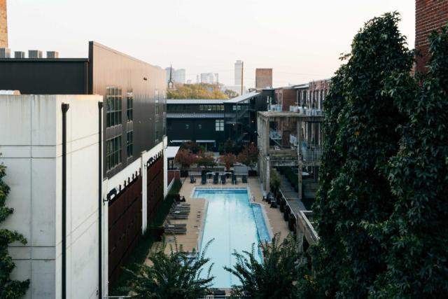 1350 Rosa L Parks Blvd Apt 426, Nashville, TN 37208 (MLS #1948048) :: The Helton Real Estate Group