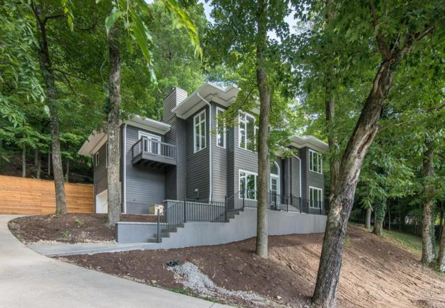 933 Travelers Ct, Nashville, TN 37220 (MLS #1949089) :: FYKES Realty Group