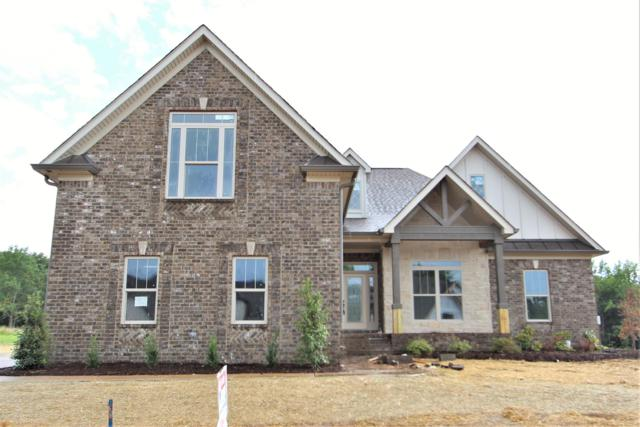 306 Fawns Pass #30, Lebanon, TN 37087 (MLS #1949204) :: Ashley Claire Real Estate - Benchmark Realty