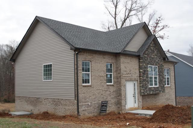 337 Misty Dr, Pleasant View, TN 37146 (MLS #1949964) :: Nashville on the Move