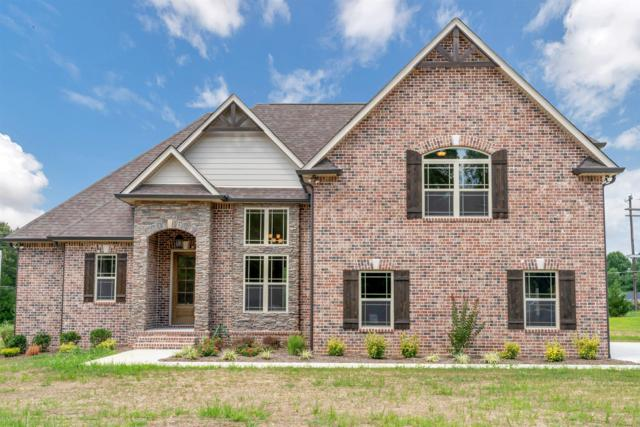 2495 London Lane, Greenbrier, TN 37073 (MLS #1950759) :: Ashley Claire Real Estate - Benchmark Realty