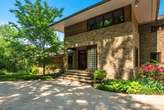 6007 Sherwood Ct, Nashville, TN 37215 (MLS #1950791) :: Ashley Claire Real Estate - Benchmark Realty