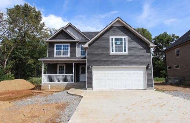 16 Chestnut Hill, Clarksville, TN 37042 (MLS #1951230) :: RE/MAX Homes And Estates