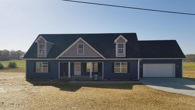 48 Taylor Rd., Manchester, TN 37355 (MLS #1951675) :: REMAX Elite