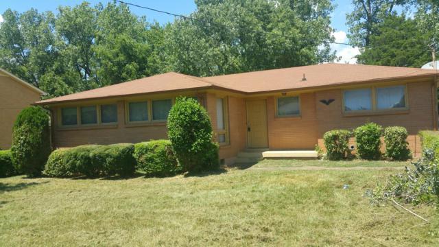 734 Rowan Dr, Nashville, TN 37207 (MLS #1951852) :: Ashley Claire Real Estate - Benchmark Realty